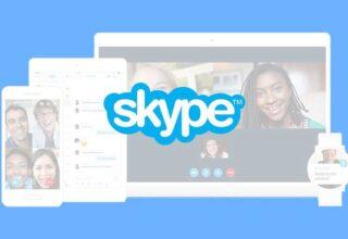 Skype An İtibariyle Dünya Çapında Kullanım Dışı !