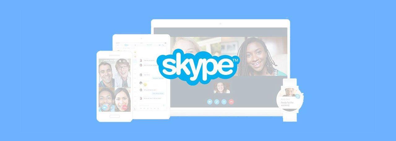 Skype An İtibari İle Dünya Çapında Kullanım Dışı !