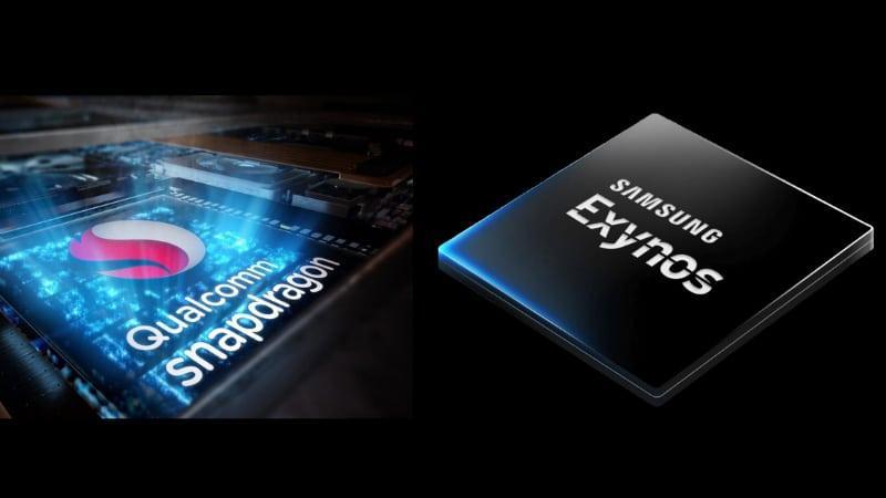Snapdragon Vs Exynos SoC Karşılaştırması