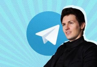 Durov Telegram için ayağa kalktı