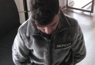 Ümitcan Uygun gözaltına alındı !