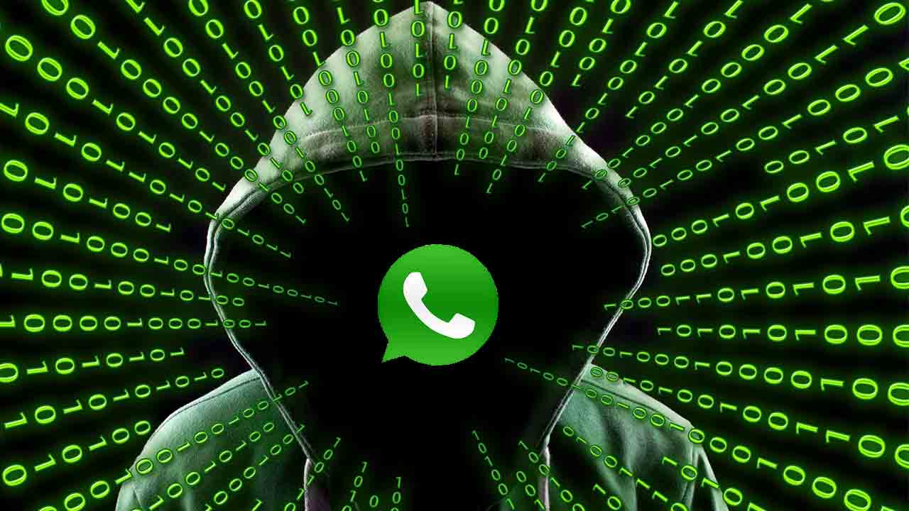 WhatsApp Hacklemenin Yolları