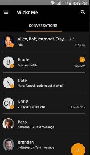 En İyi Şifreli Mesajlaşma Uygulamaları