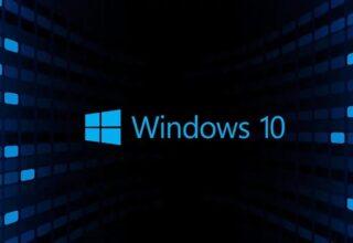 Microsoft'tan en son Windows 10 ISO nasıl indirilir