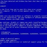 Windows 10  Mavi Ekran Hatası Nasıl Onarılır ?