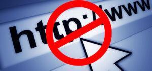 Yasaklı Web Sitelerine Girme Yolları