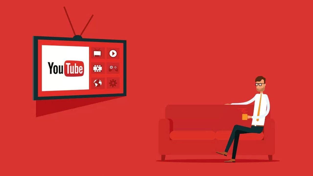 Youtube Telefonda Arka Planda Nasıl Çalıştırılır?