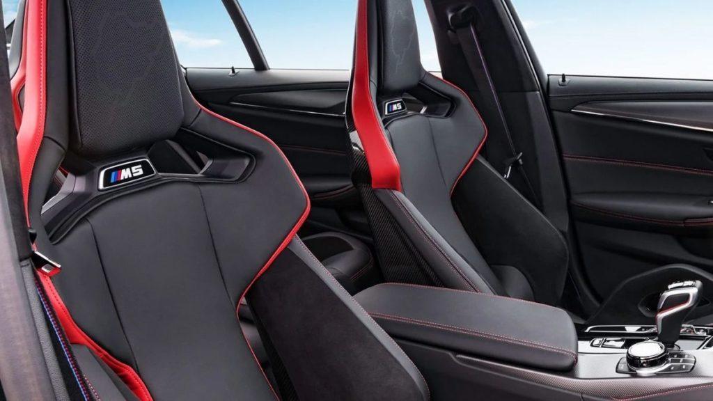 2022 BMW M5 CS interior 1024x576 1