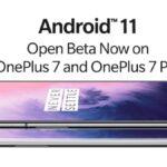 OnePlus 7- 7T Android 11 Güncellemesi Nasıl Yüklenir?