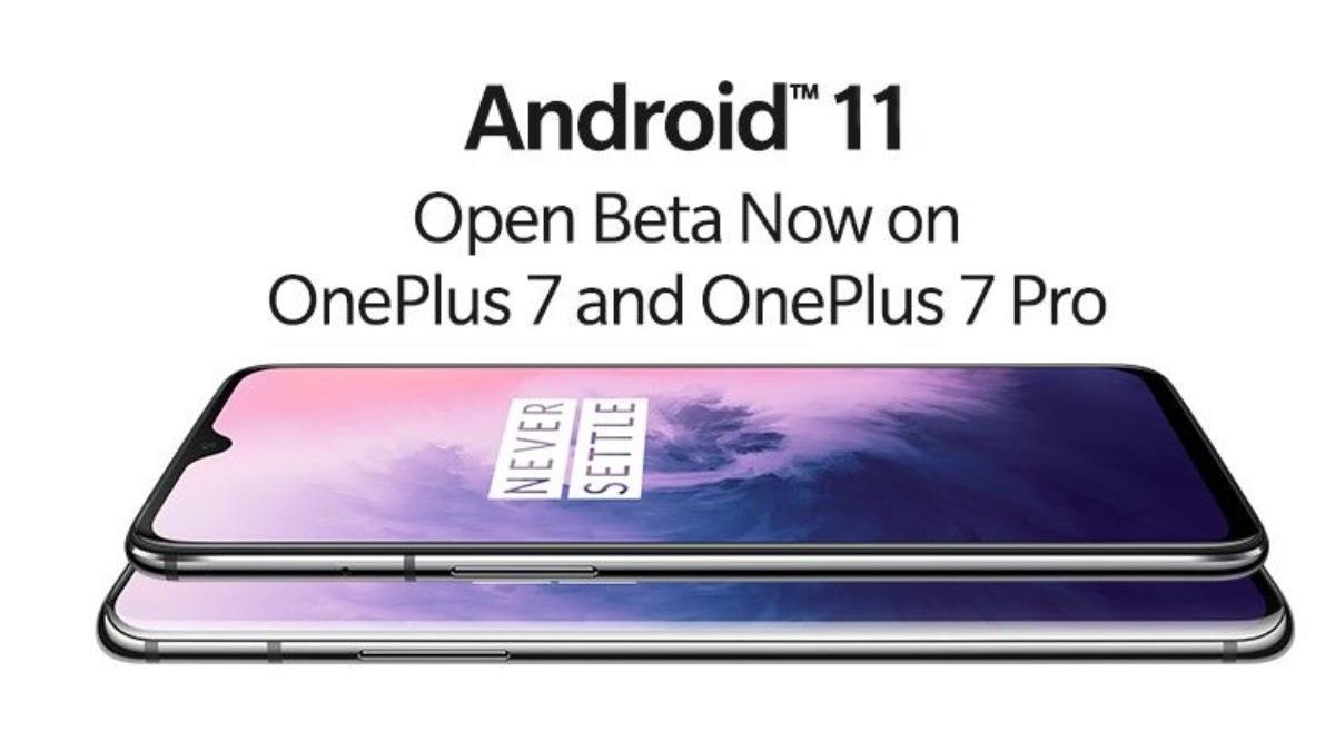 OnePlus 7 ve OnePlus 7T Android 11 Güncellemesi Nasıl Yüklenir?