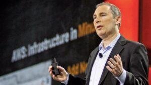 Yeni Amazon CEO'su Kim?