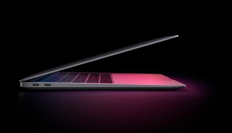 Apple M2 chip MacBooks will get design refresh