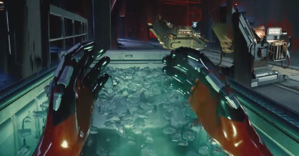 En iyi Cyberpunk 2077 Cyberware