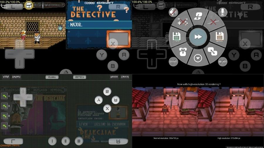 En İyi Nintendo DS Emülatörleri