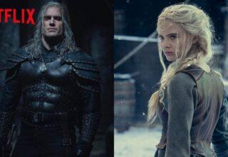The Witcher 2. Sezon Çıkış Tarihi ve Daha Fazlası