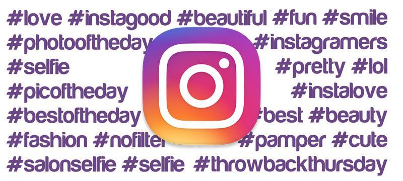 anahtar kelime instagram