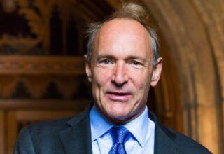 Web Dünyasının Babası Tim Berners-Lee Kimdir?