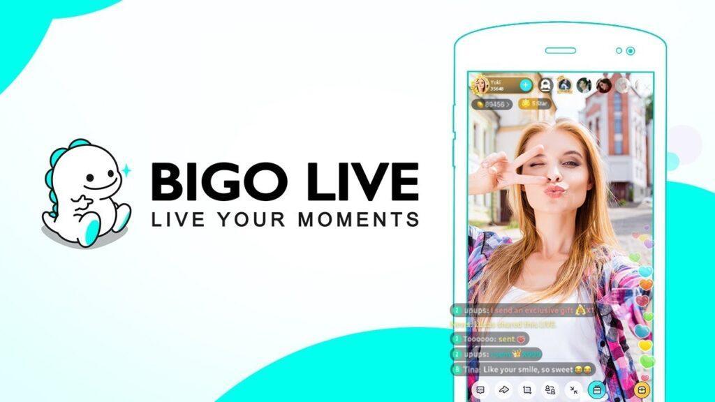 bigo live hesabı kalıcı olarak silme