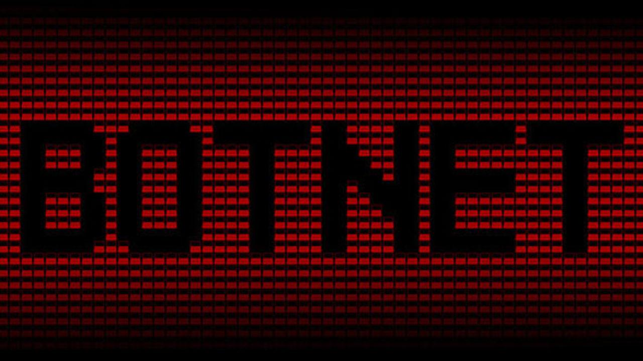 Botnet nedir?
