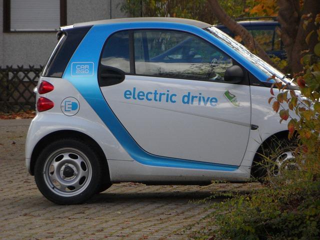 İkinci El Elektrikli otomobil