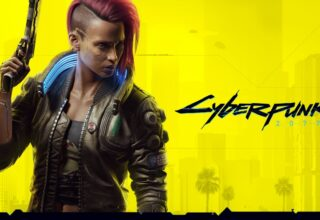 Cyberpunk 2077 Kaynak Kodu Çalındığı İddia Edildi