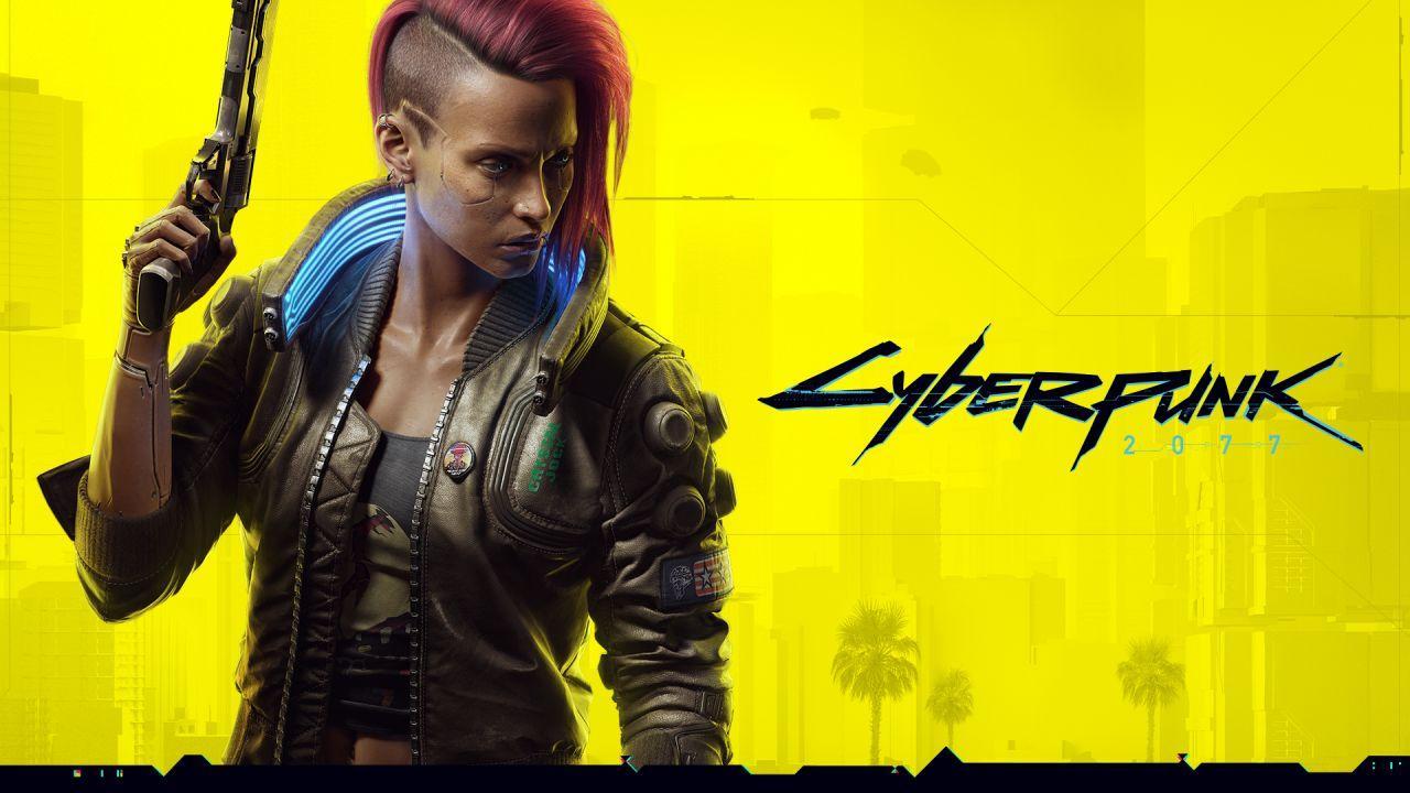 Cyberpunk 2077 kaynak kodu