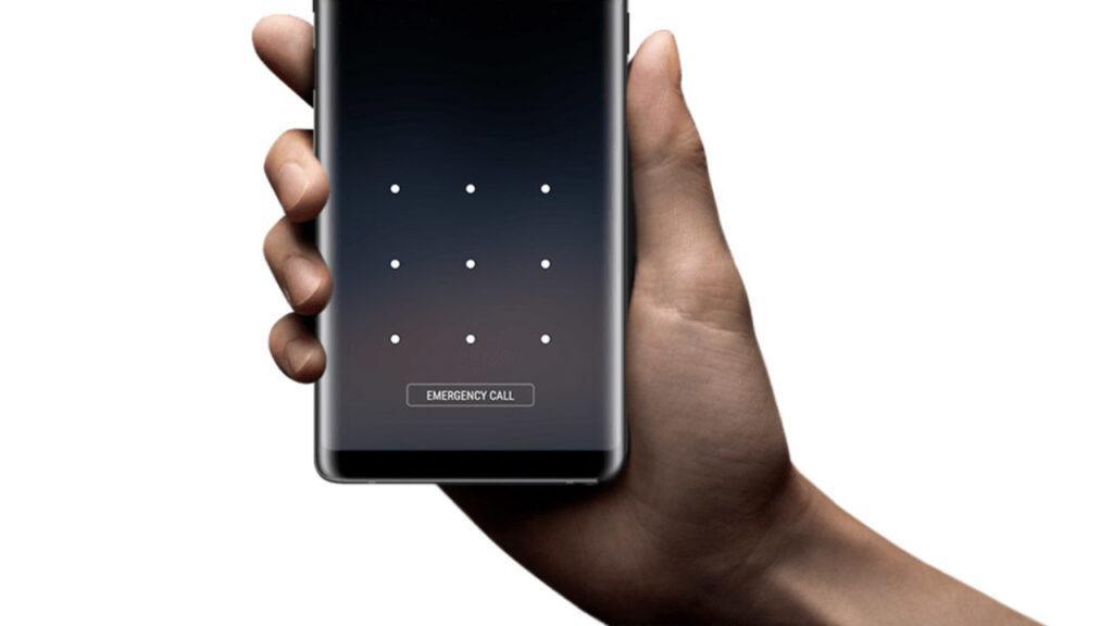 Formatsız ekran kilidi açma