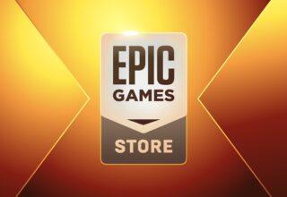 Epic Store Şubat 2021 İndirimi Başladı