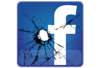 Facebook Şiddet İçerikli 19.500 Grubu Sildi !