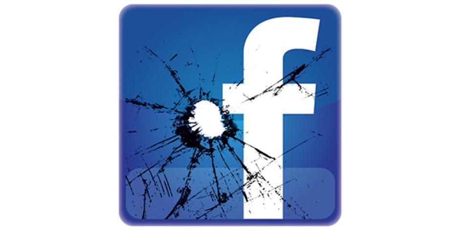 Facebook şiddet içerikli 19.500 grubu sildi