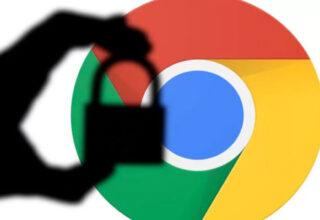 Chrome'dan şifreler nasıl silinir ve geri getirilir ?