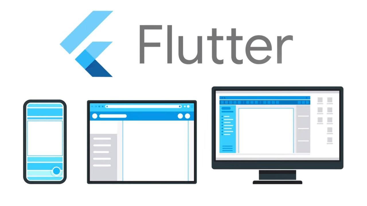 Ubuntu Google'ın Flutter Araç Setini Kullanacak