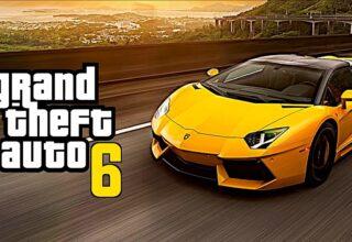 GTA 6 Sızdırılmış Olabilir Çıkış Tarihi