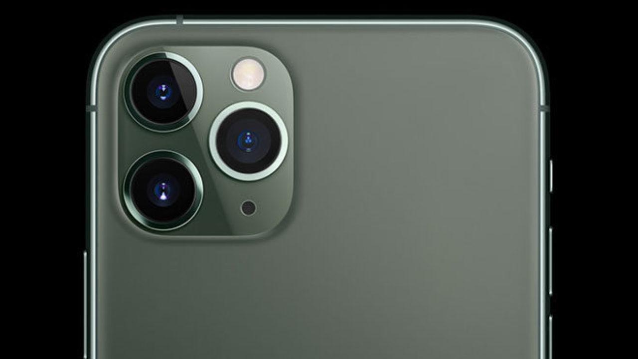 Hangi iphone uygulaması kameramı kullanıyor?