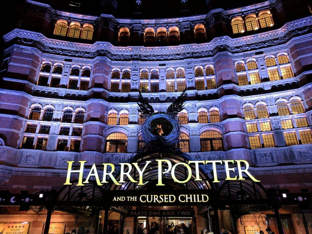 Harry Potter Filmleri Sırayla Nasıl İzlenir