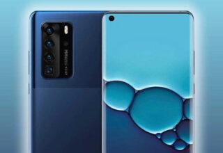 Huawei P50 Çıkış Tarihi Sızdırıldı