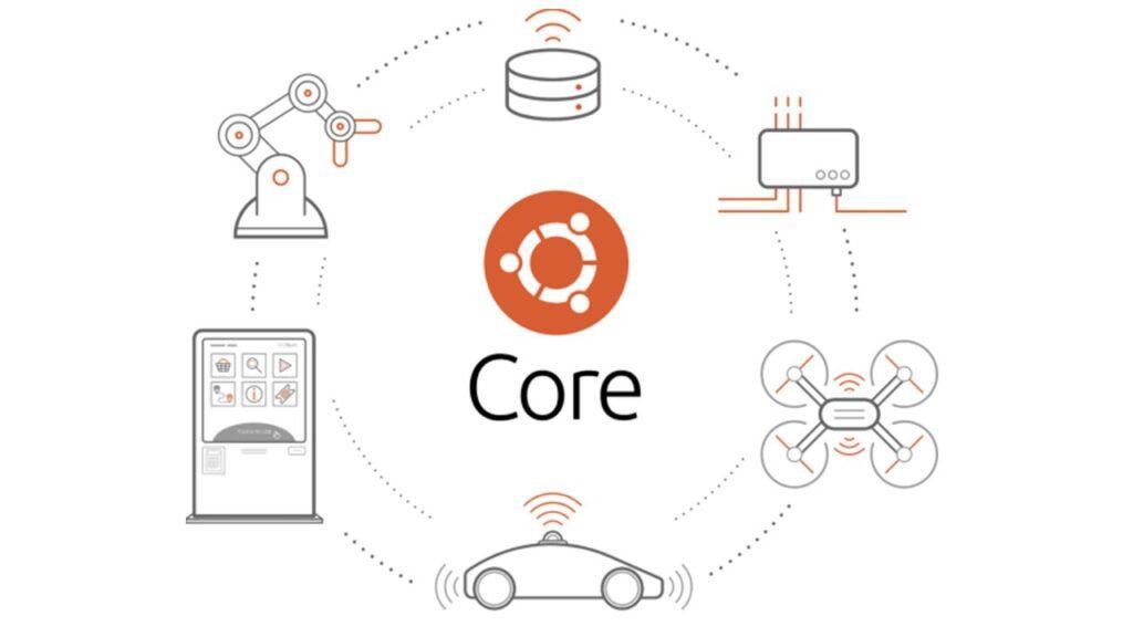 Ubuntu Core 20 IoT Cihazları İçin Yayınlandı