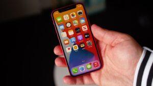 iPhone 12 mini üretimi durdurulacak mı ?