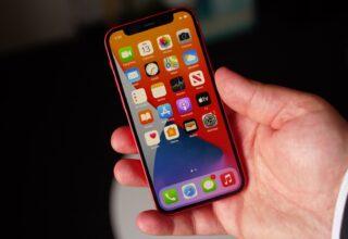 iPhone 12 Mini Üretimi Durdurulacak Mı?
