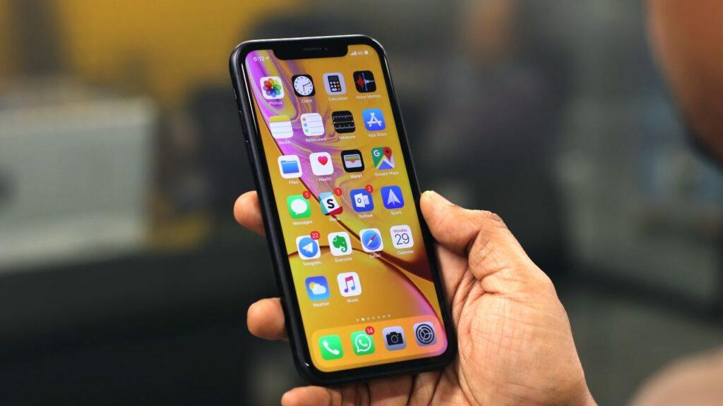 iphone daha hızlı yapma