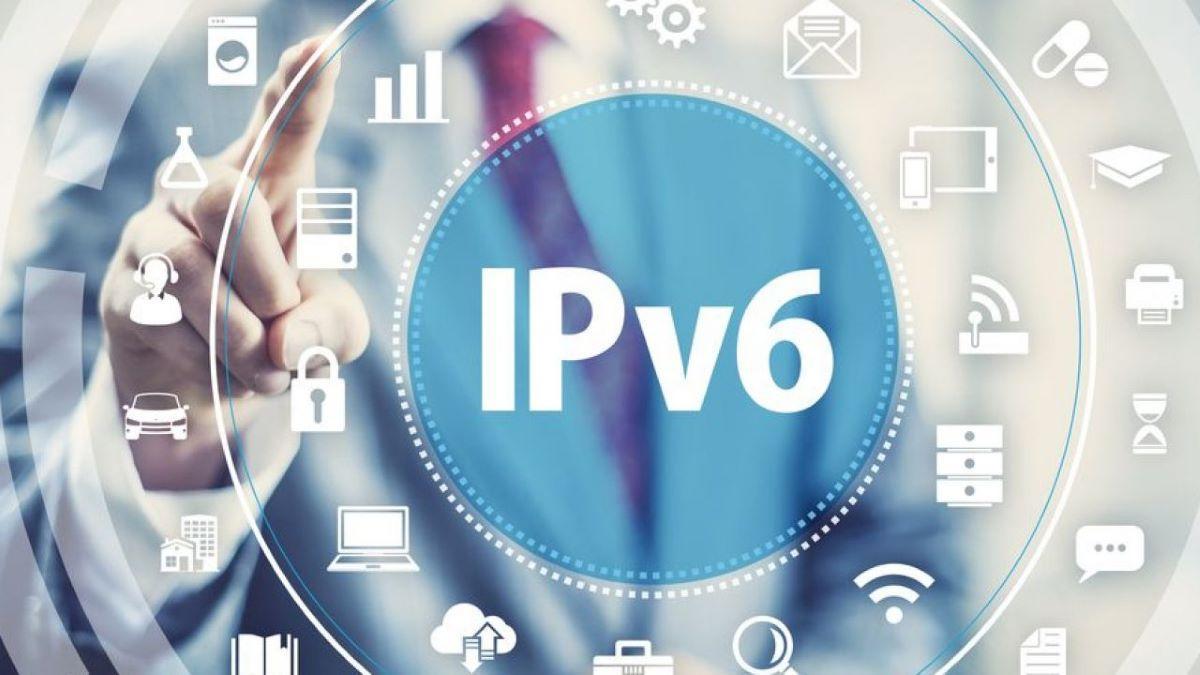 IPv4 ve IPv6 Nedir