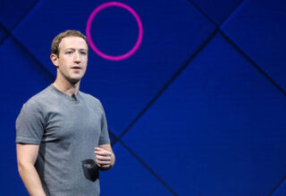 Zuckerberg Facebook'tan ayrılacak mı?