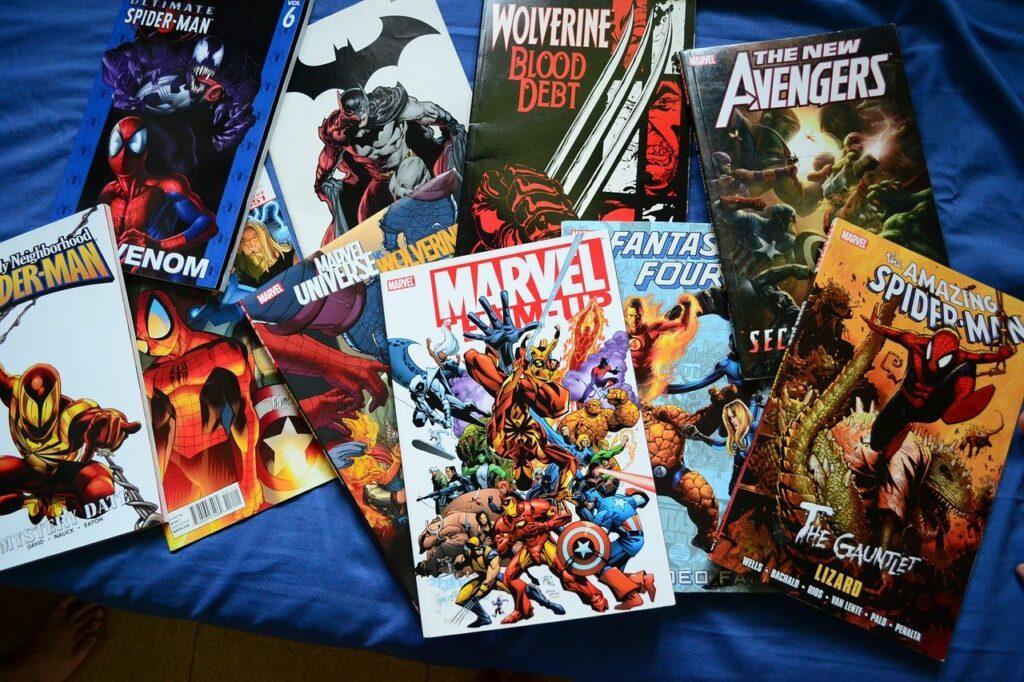Marvel Filmleri Sırayla İzleme