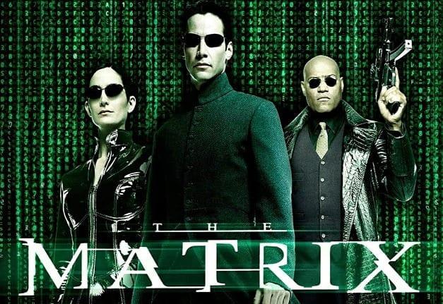 matrix hacker filmi