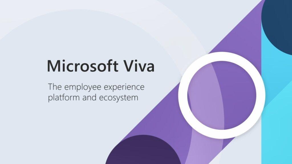 Microsoft Viva Nedir ?