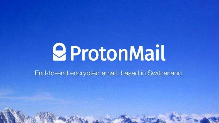 proton mail anonim gonderme