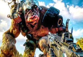 Epic Games Rage 2 Ücretsiz İndirme