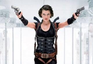 Resident Evil Filmi Çıkış Tarihi
