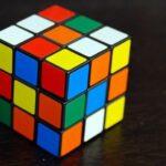 Rubik Küp Nasıl Bu Kadar Patladı Nedir yahu bu Rubik Küp?