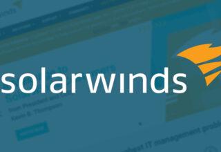 Microsoft, SolarWinds Binlerce Kişi Hackledi !